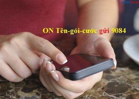 Đăng ký 3G Mobifone giá rẻ