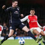 """""""Cuộc đua số phận"""" ở C1 của Arsenal và Chelsea"""