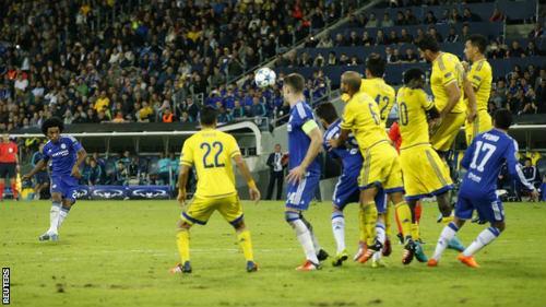 Chelsea C1
