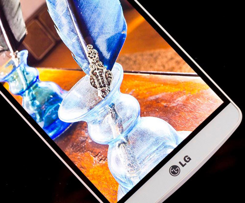 Điện thoại LG - G5