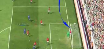 """Thủ thuật đá phạt góc """"siêu đỉnh"""" trong Fifa Online 3"""