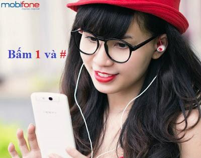 Cú pháp copy nhạc chờ Mobifone
