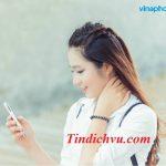 Đăng ký gói D1 Vinaphone nhận 1GB chỉ 5000đ/ngày