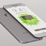 Hot: Rò rỉ thông tin về iPhone 7