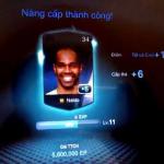 Video: Cách nâng cấp thẻ Fifa Online 3 +6 tỉ lệ 96%