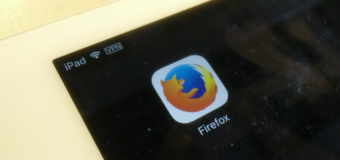 """Các tính năng """"đặc biệt"""" của Firefox trên iOS vừa ra"""