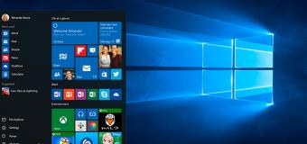 Cách Reset Windows 10 về trạng thái ban đầu