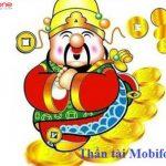 Đăng ký gói cước thần tài Mobifone nhận ưu đãi