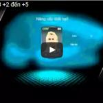 Video: Ép thẻ Fifa Online 3 từ +2 đến +5 thành công