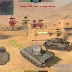 World of Tanks Blitz sẵn sàng xuất kích trên Windows 10
