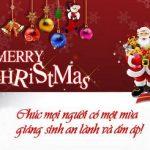 Tổng hợp những câu chúc Noel hay nhất năm 2015