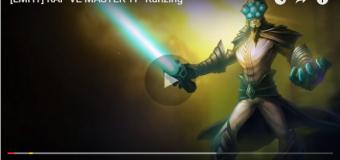 Video: Rap nhạc chế về Master Yi
