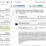 3 tính năng hay của Gmail bạn cần biết!