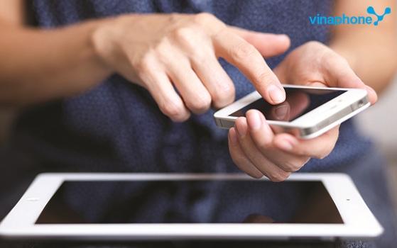 Cách kiểm tra dung lượng 3G Vinaphone