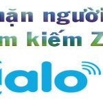 Hướng dẫn cách chặn người lạ kết bạn làm quen trên Zalo