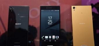 Dòng điện thoại Sony Xperia Z sắp bị khai tử?