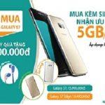 Đặt điện thoại Samsung Galaxy S7 và S7 Edge tại Viettel nhận ưu đãi lớn.