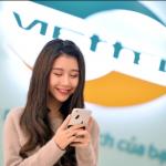 Viettel tặng 300% tiền sử dụng khi đăng ký gói DT60.