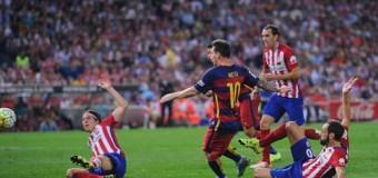 Barcelona và lời nguyền cúp C1