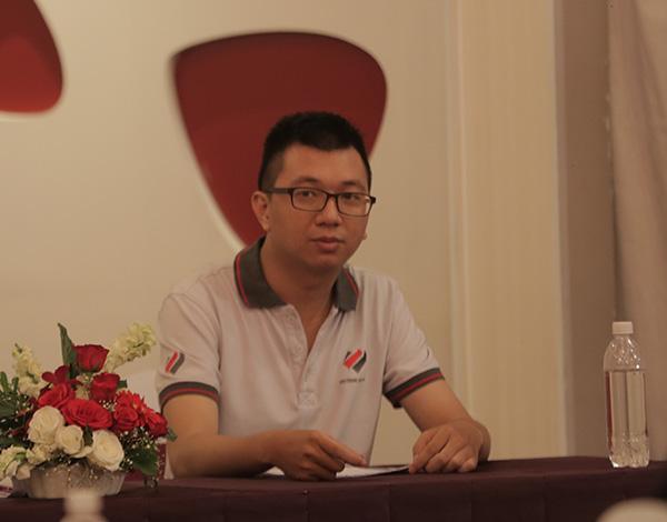 Tran-Son-truong-btc-VCSA