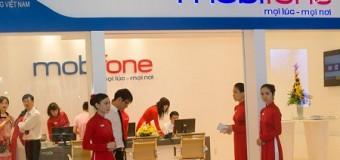 Các địa điểm giao dịch của Mobifone tại Hà Nội