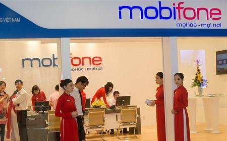 Các điểm giao dịch của Mobifone tại Hà Nội