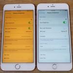Cách thay đổi màu màn hình trên iOS 9.3