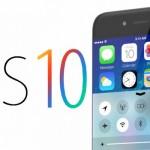 Tổng hợp các lỗi trên iOS 10 Beta