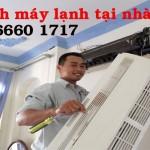 Trung tâm sửa máy lạnh tại quận Gò Vấp