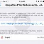 Hướng dẫn cách cài đặt Zestia trên iPhone thay cho Jailbreak iOS