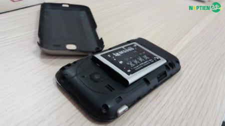 Cách khôi phục pin điện thoại bị phồng