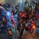 Cốt truyện LMHT Full – Phần 2: Bí mật trong cuộc chiến Noxus – Lonia