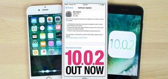 Có nên nâng cấp iPhone lên hệ điều hành iOS 10.0.2 không?