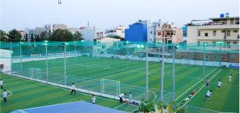 Danh sách địa điểm sân bóng đá nhân tạo tại Đà Nẵng