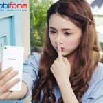 Cách mua thêm dung lượng 3G tốc độ cao Mobifone