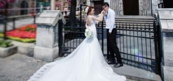 Dịch vụ chụp ảnh cưới đẹp tại Đà Nẵng
