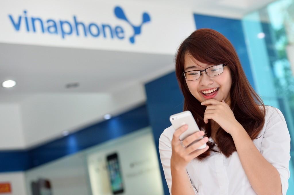 Dịch vụ Pay4Me của Vinaphone