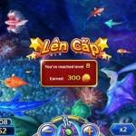 Bí kíp bắn được nhiều cá trong game Bắn Cá Ăn Xu