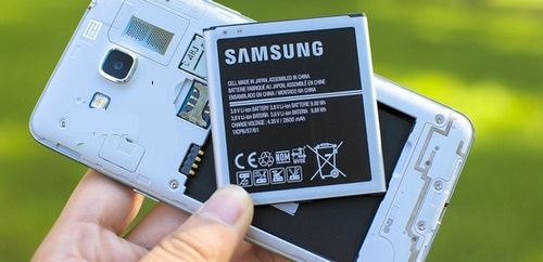 Kiểm tra độ chai pin của điện thoại Samsung