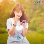 Đăng ký gói cước K50 Mobifone nhận 50 phút gọi liên mạng