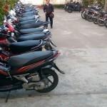 Dịch vụ cho thuê xe máy tại Đà Nẵng