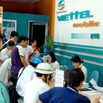 Những sai lầm khi đăng ký sim chính chủ Viettel