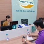 Thủ tục đăng ký sim chính chủ Viettel