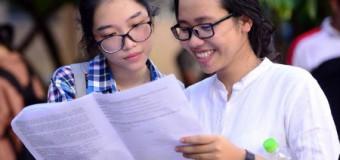 Tra cứu & xem điểm thi THPT Quốc Gia 2017 nhanh và chính xác nhất