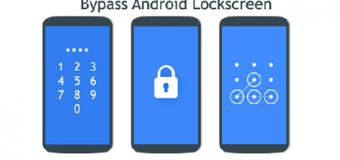 Cách mở khóa màn hình điện thoại khi lỡ quên mất mật khẩu