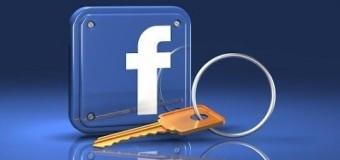 Hướng dẫn khóa tài khoản facebook tạm thời