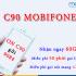 Đăng ký gói C90 Mobifone nhận ngay 60GB data tốc độ cao