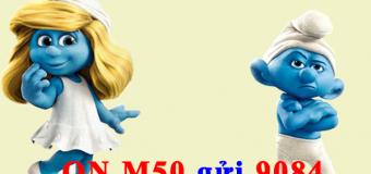 Gói cước M50 Mobifone – Nhận ngay 450MB data chỉ 50.000đ
