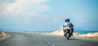 Hướng dẫn chuẩn bị đồ đi phượt xe máy cho người lần đầu đi phượt
