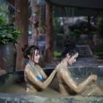 Giá vé tắm bùn khoáng ở Đà Nẵng là bao nhiêu?